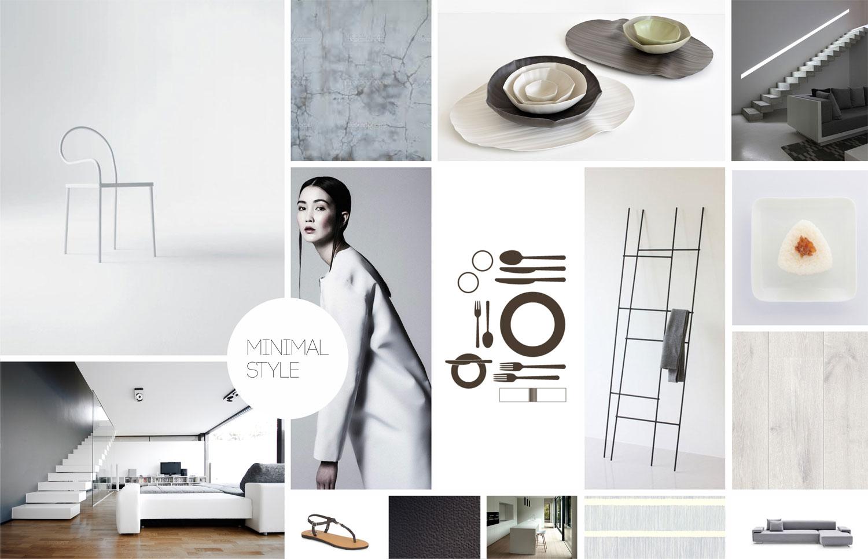 Arredamento minimal style da New Life Home | Modena - New Life Home ...